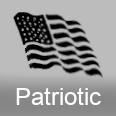 Mens Patriotic
