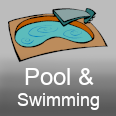 Pool & Swimming for Him