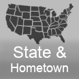 Mens State & Hometown