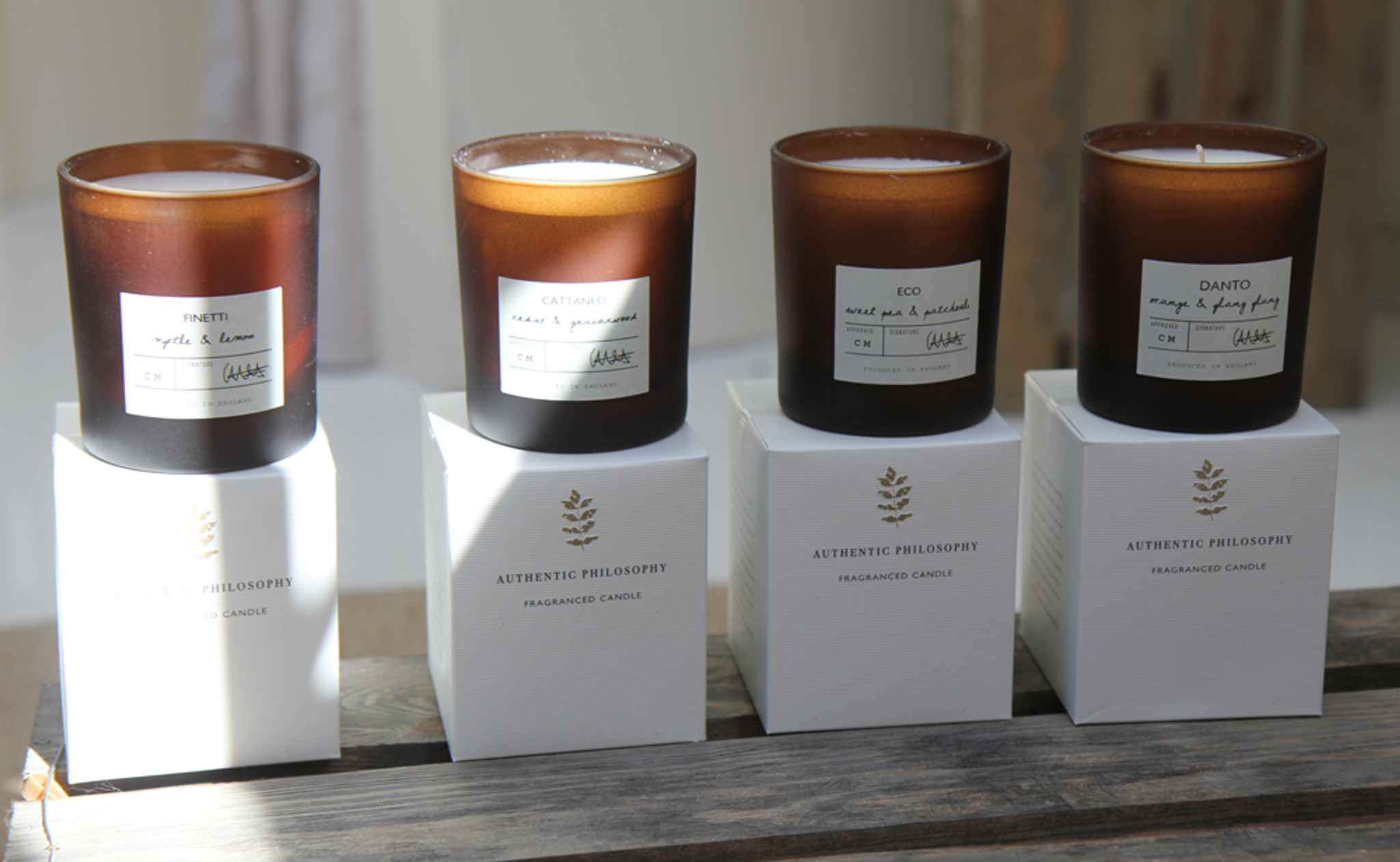 Illumens Candles