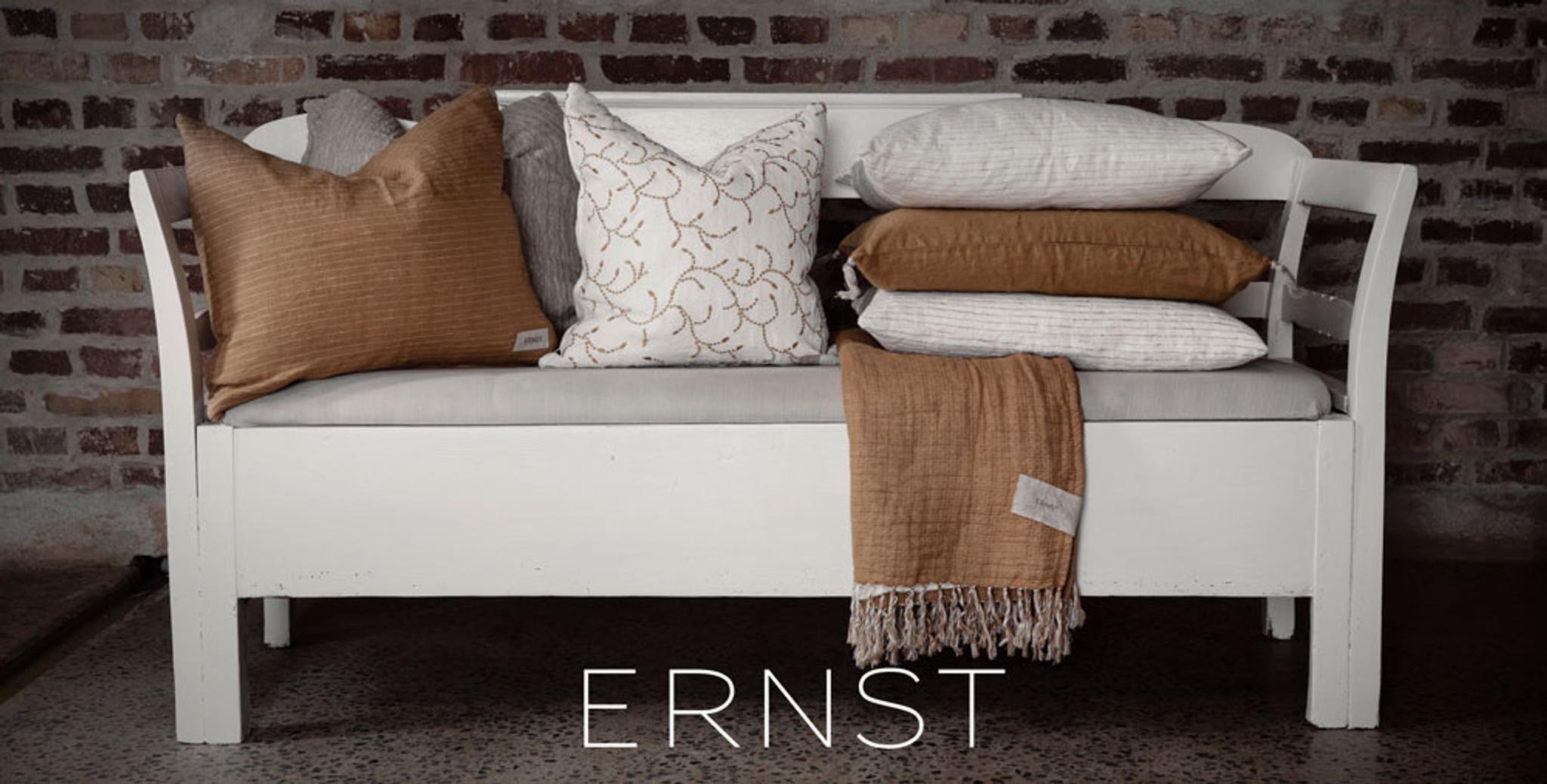 Ernst Sweden