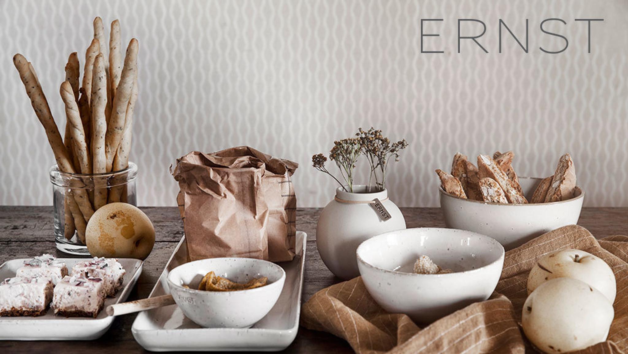 Ernst-Sweden