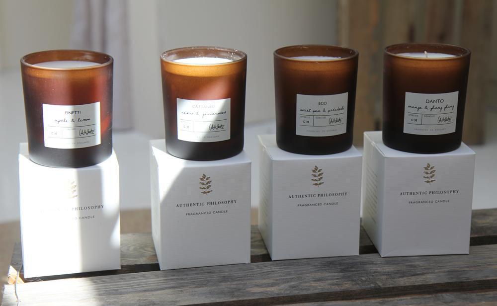 Illumens Candles
