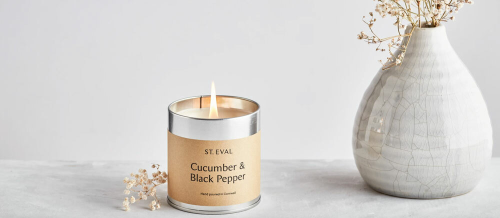 St Eval Candle Company