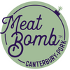 Meat Bomb - Pork Shoulder