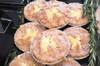 Keto Pie