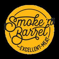 Smoke 'n' Barrel