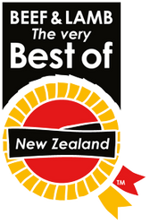 Quality Mark - NZ Beef