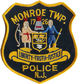 Monroe Township Police
