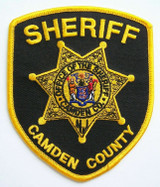 Camden County Sheriff's Dept
