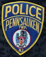 Pennsauken Police