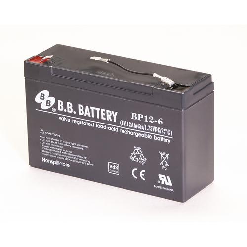 Battery Flashlight - 45630
