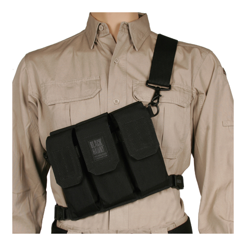 Sos M-16 Mag Pouch