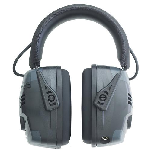 Impact Pro High Nrr Sound Amplification Electronic Earmuff