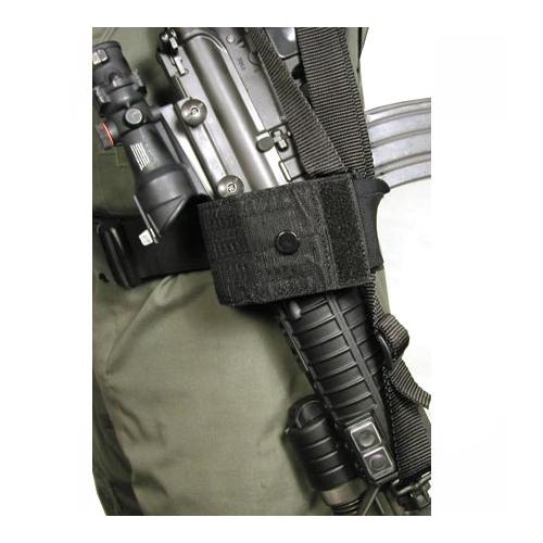 Cqd Sling W/sling Cover