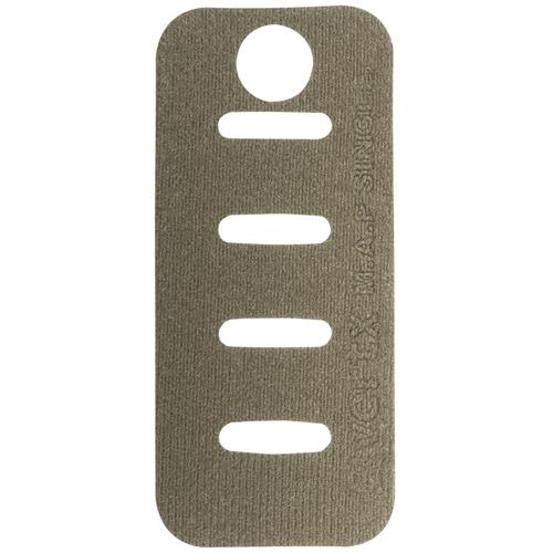 Vertx Molle Adaptor Panel (map) Single - Tactigami