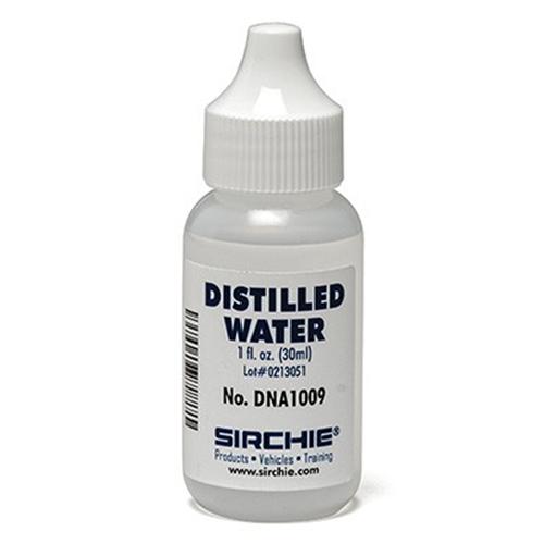 Distilled Water (1 Oz)