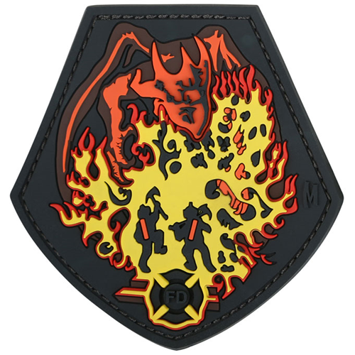 Fire Dragon Morale Patch