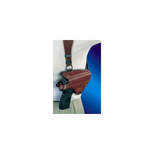 Model X16 Agent Shoulder Holster, Unlined