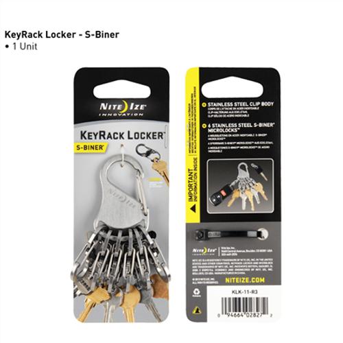 Keyrack Locker