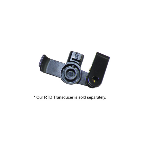 Replacement Transducer W/ Clip