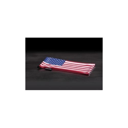 Microfiber Flag Bag