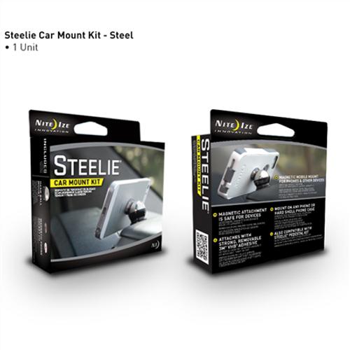 Steelie Phone Kit