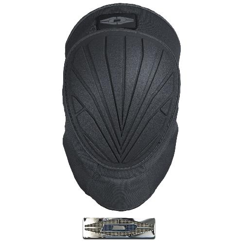 Vortex Gel-core Hybrid Knee Pads