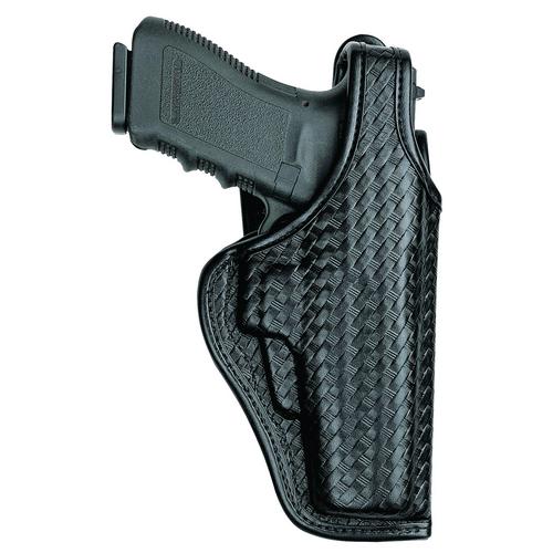 Model 7920 Defender II Duty Holster w/ Jacket Slot Belt Loop