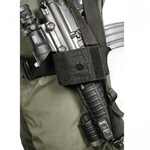 Cqd Weapon Catch
