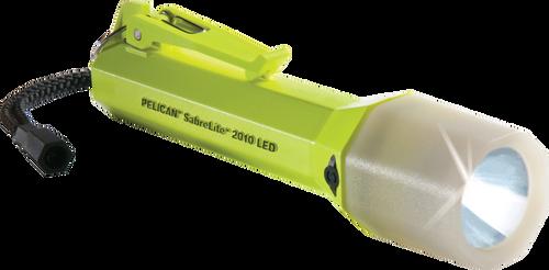 2010pl Sabrelite Flashlight