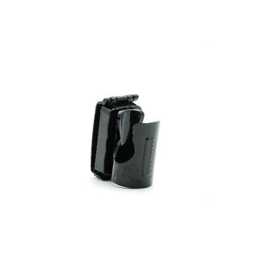 Front Draw 360 Swivel Clip-On Baton Holder for PR-24 and Control Device Batons
