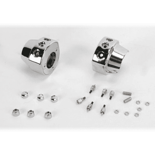 Switch Assembly For 3c Propolymer