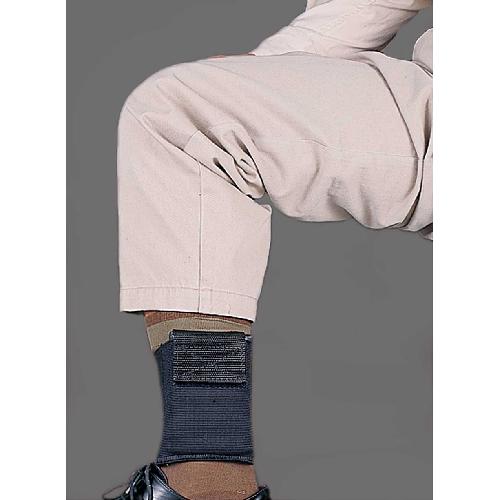 Elastic Ankle Wallet
