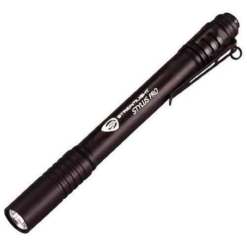 Stylus Pro 360 With 2 Aaa Alkaline Batteries, Nylon Holster And Lanyard
