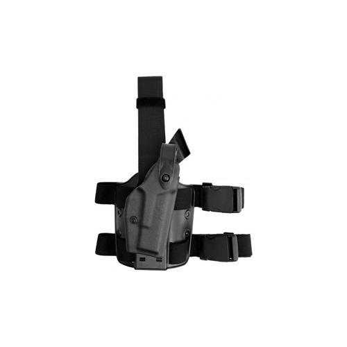Model 6004-110 Lightweight Leg Shroud W/ Quick Release Leg Strap