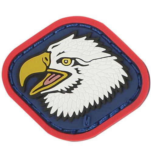 Eagle Head Morale Patch