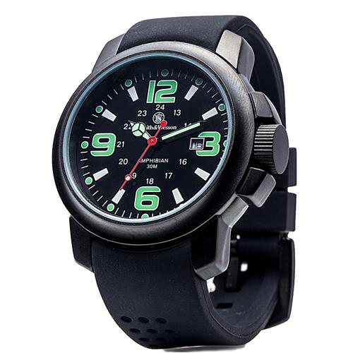 Amphibian Commando Watch