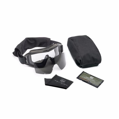 Desert Locust Goggle U.S. Miltary Kit