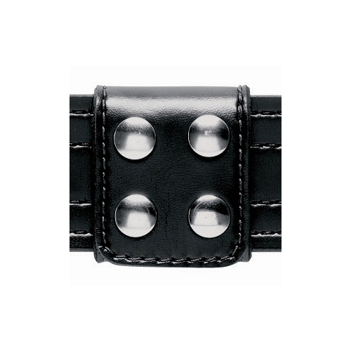 Model 654 Slotted Belt Keeper, Extra-Wide (4-Snap)