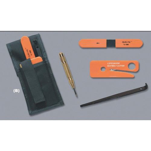 Xtractor Auto Rescue Kit
