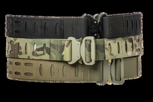 Gunnar Low Profile Operator Belt