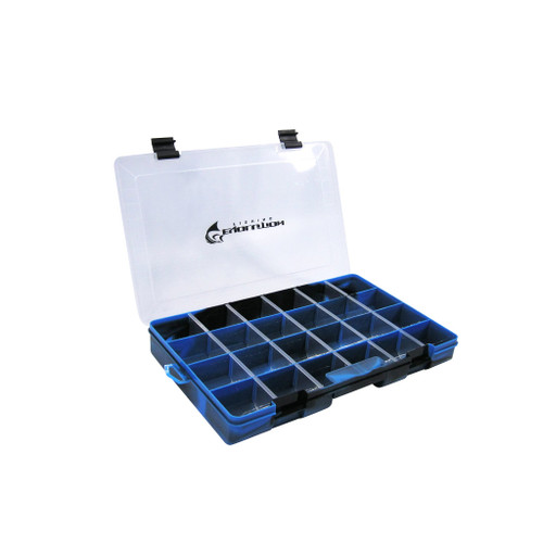 Drift Series 3700 Colored Tackle Tray