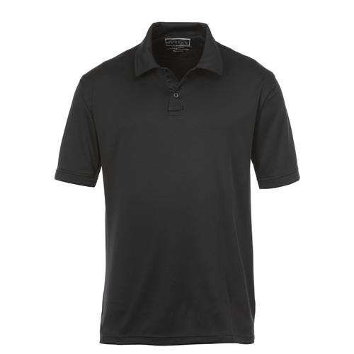 Short Sleeve Tech Polo