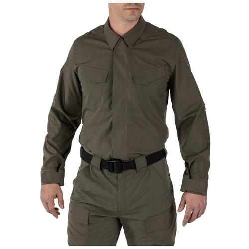 Quantum TDUFD Long Sleeve Shirt