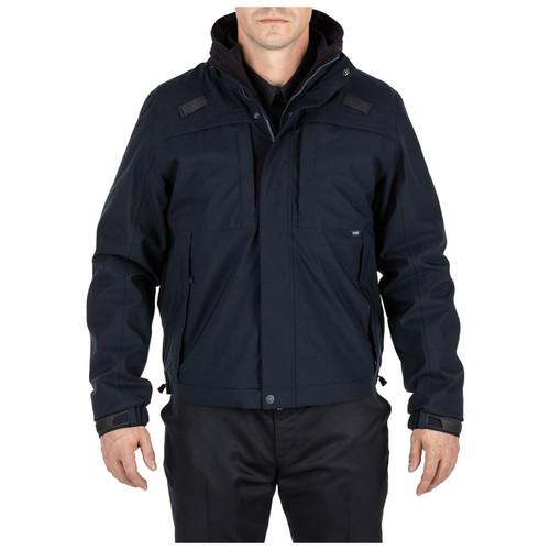 5-IN-1 Jacket 2.0