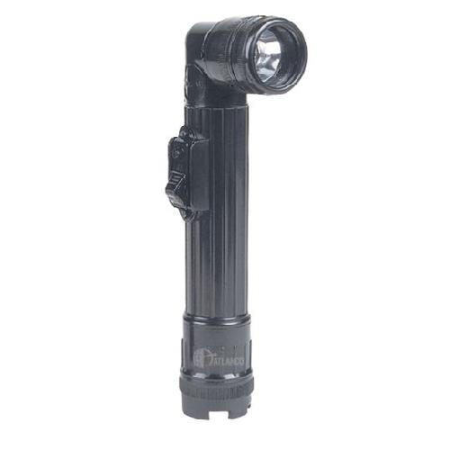 Mini Anglehead Flashlight