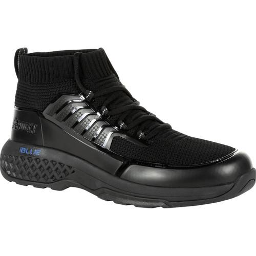 Code Blue 5'' Knit Public Service Boot