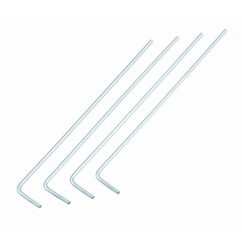 Guide Rods - 4 Pack