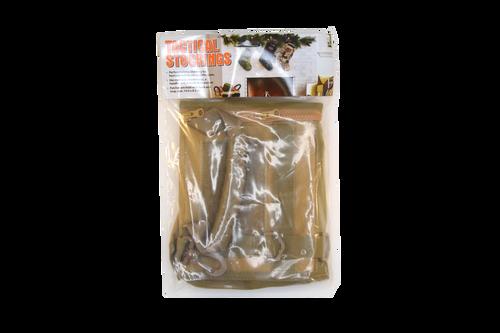 Caliber Gourmet Tactical Stocking, Tan